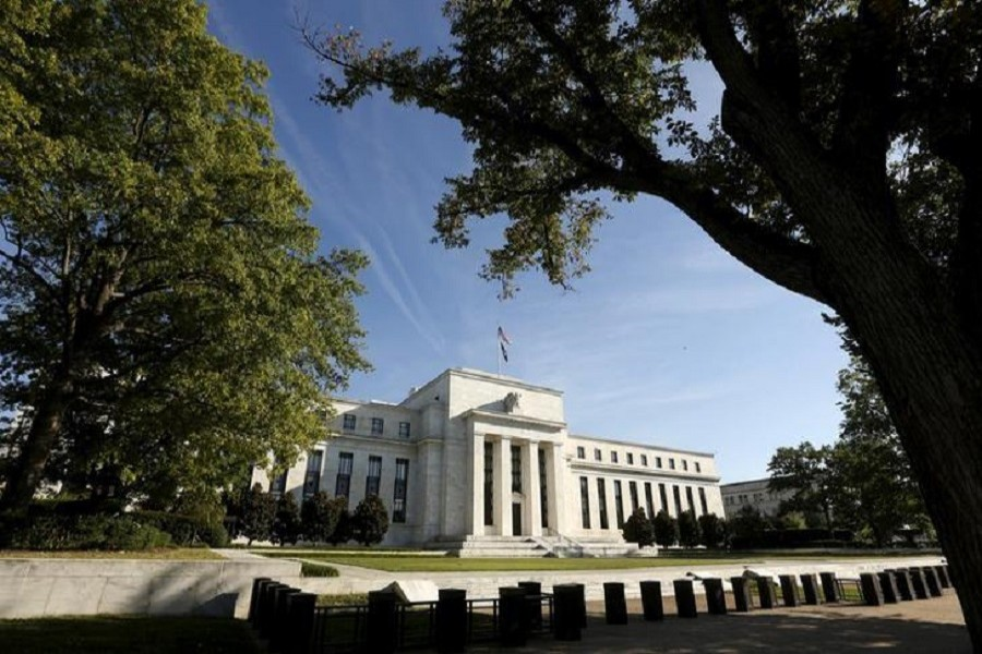 US Fed keeps rates unchanged