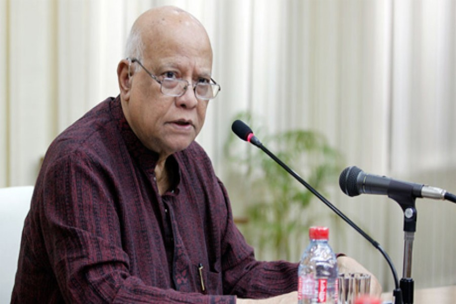 Muhith sees lots of weaknesses in banking sector