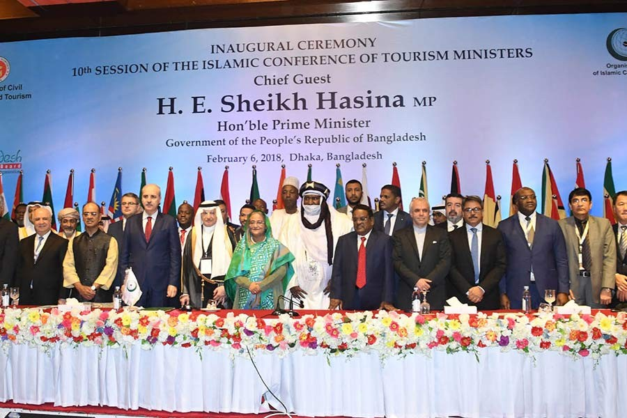 OIC chooses Dhaka as City of Tourism for 2019