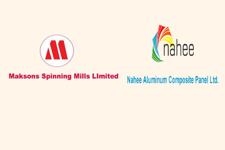 Two companies change category