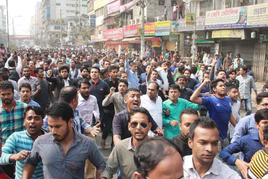 BNP to mount pressure on government for releasing Khaleda