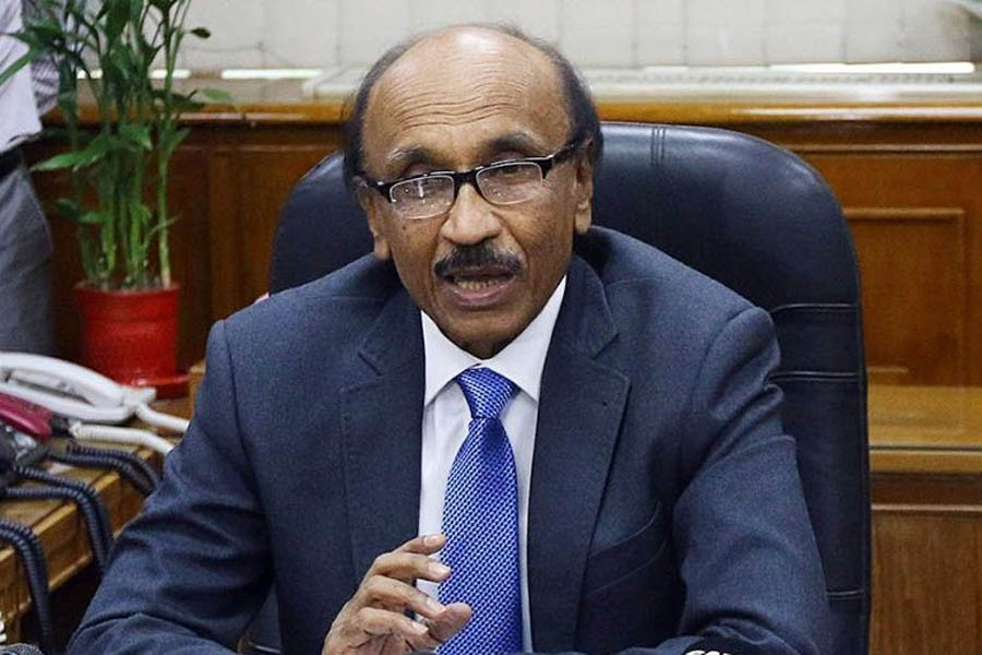 BB governor applauds the bank's initiatives for remittance augmentation