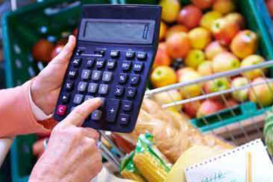 Boosting forex: Controlling food prices
