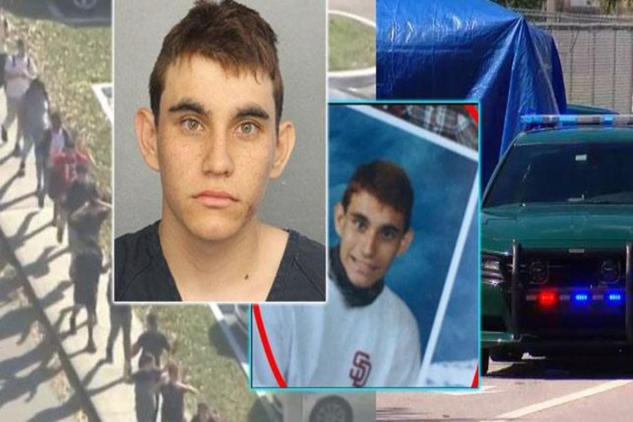 Florida gunman confesses to police
