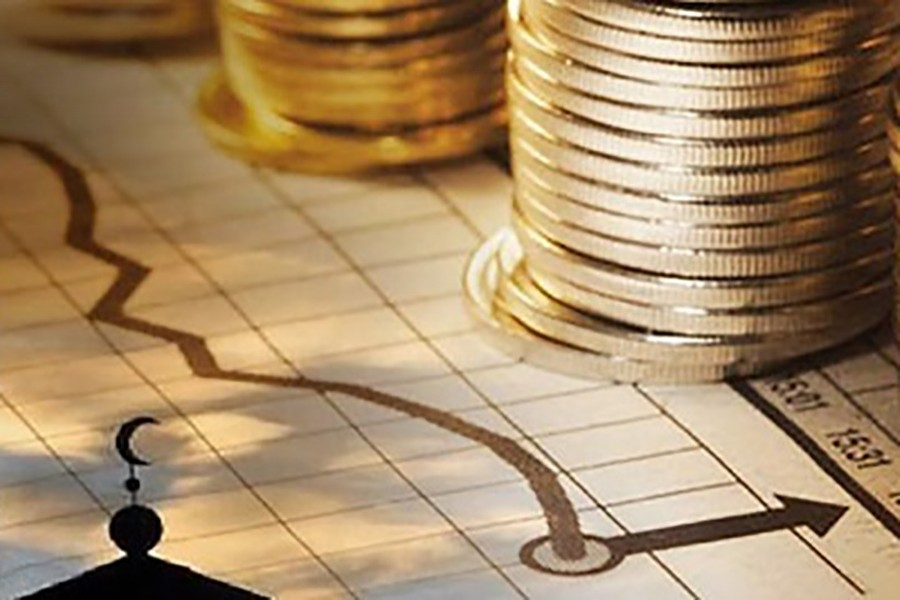 Deposits of Islamic banking industry up by 14.15pc