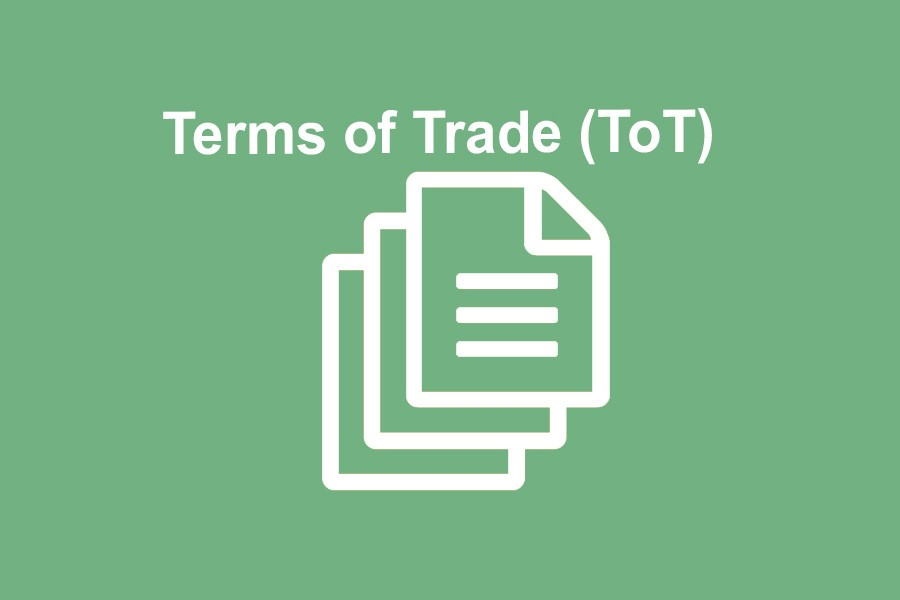 Terms of trade unchanged in FY17