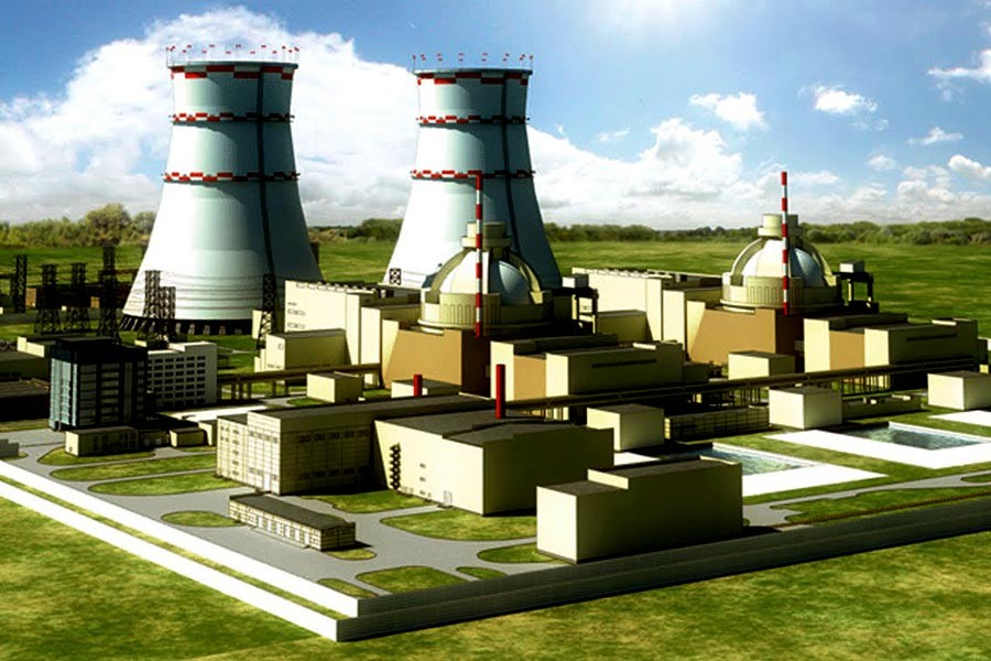 BD, Russia, India sign deal over Rooppur power plant construction