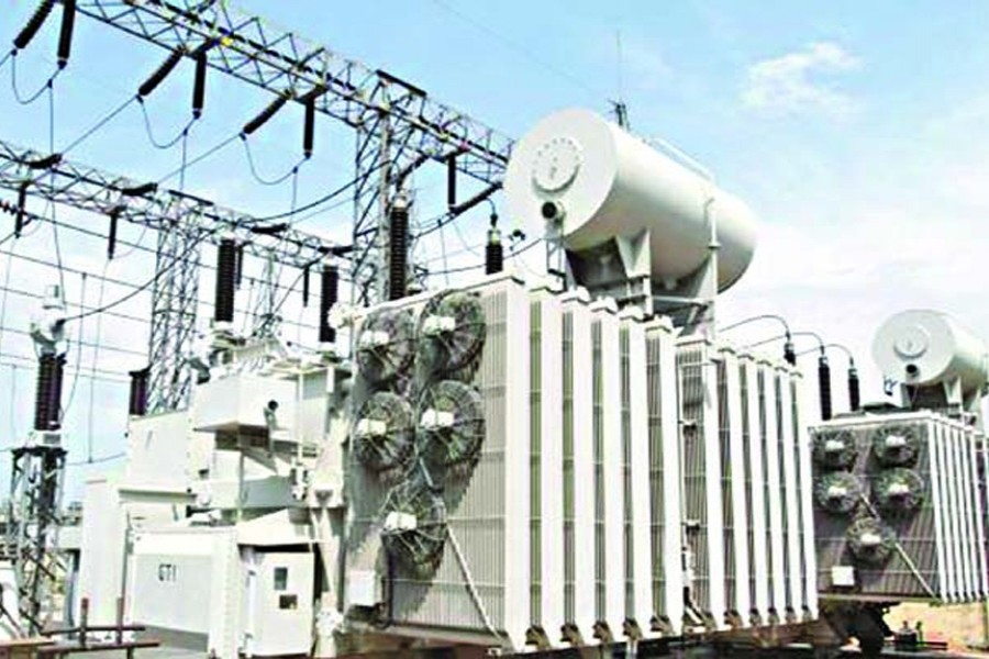 819 houses get electricity in Chandpur