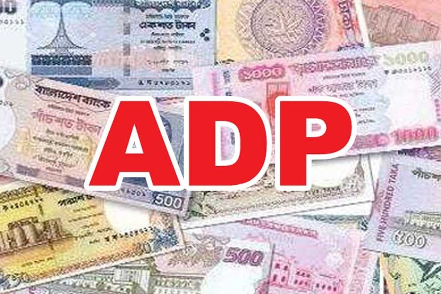 ADP implementation rate rises, expenditure doubles in three years