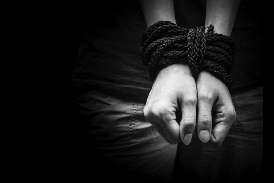 India to provide vocational training to 0.5m trafficking survivors