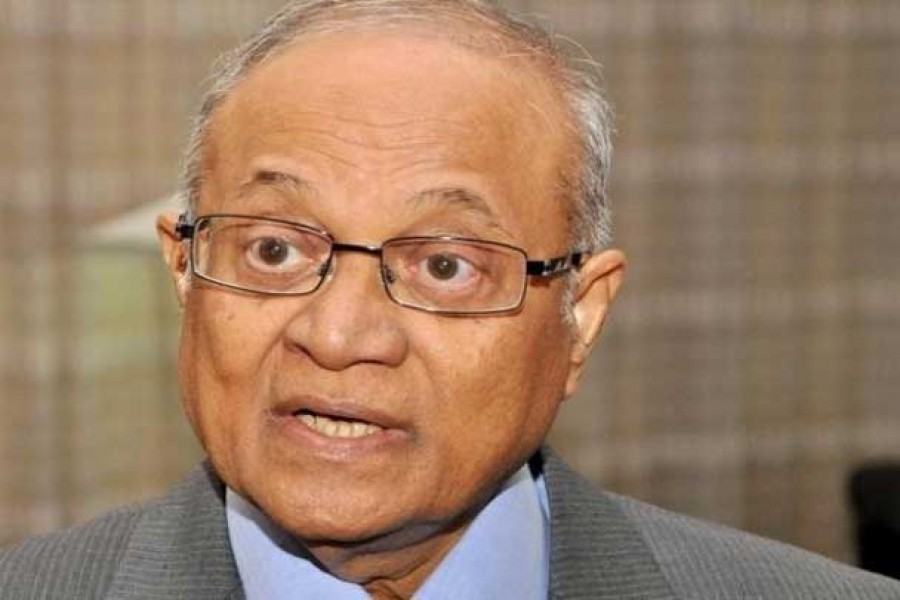 Maldives charges Maumoon Gayoom, top judges with terrorism