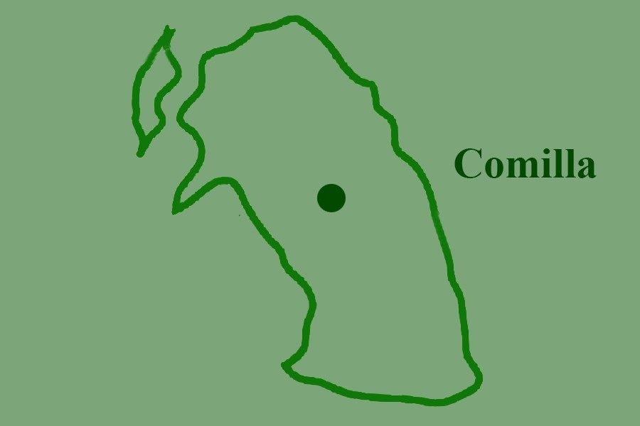 Miscreants shoot dead local AL leader in Comilla
