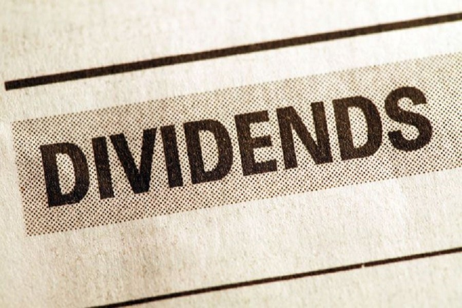 Five cos recommend dividend