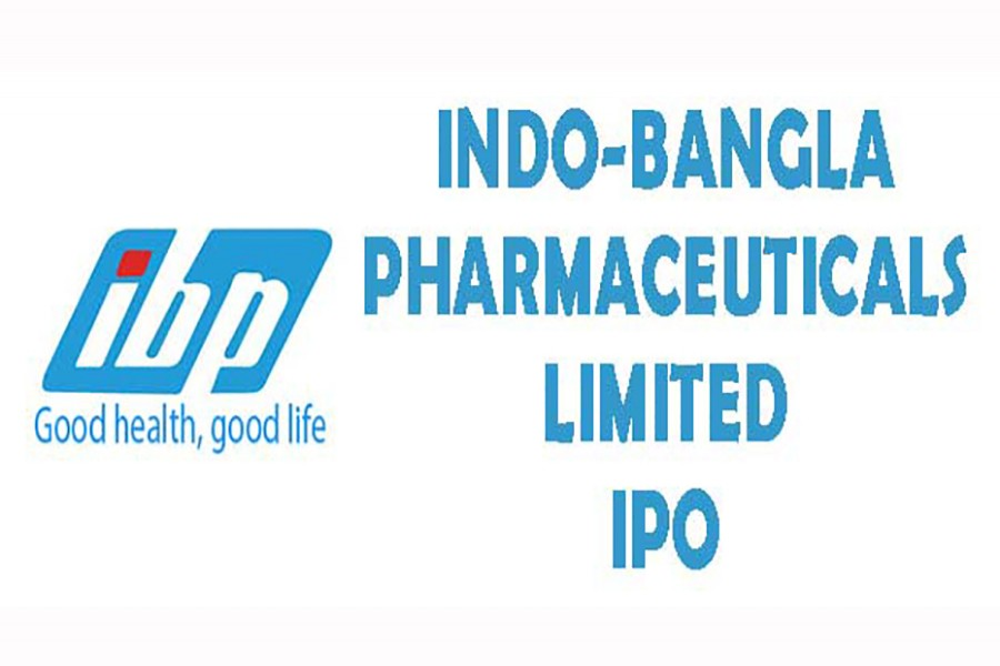 IPO subscription of Indo-Bangla Pharma to begin April 8