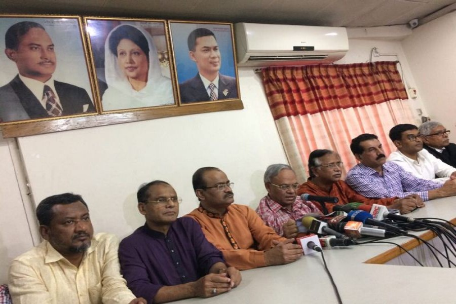Govt now targets Tarique: BNP