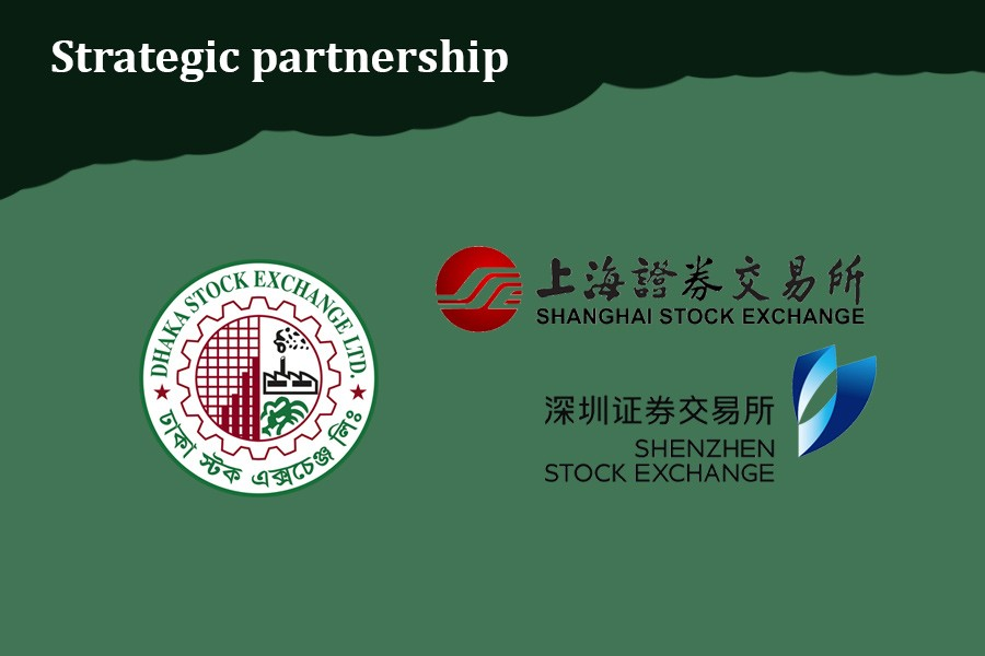 DSE, Chinese consortium ink share purchase deal