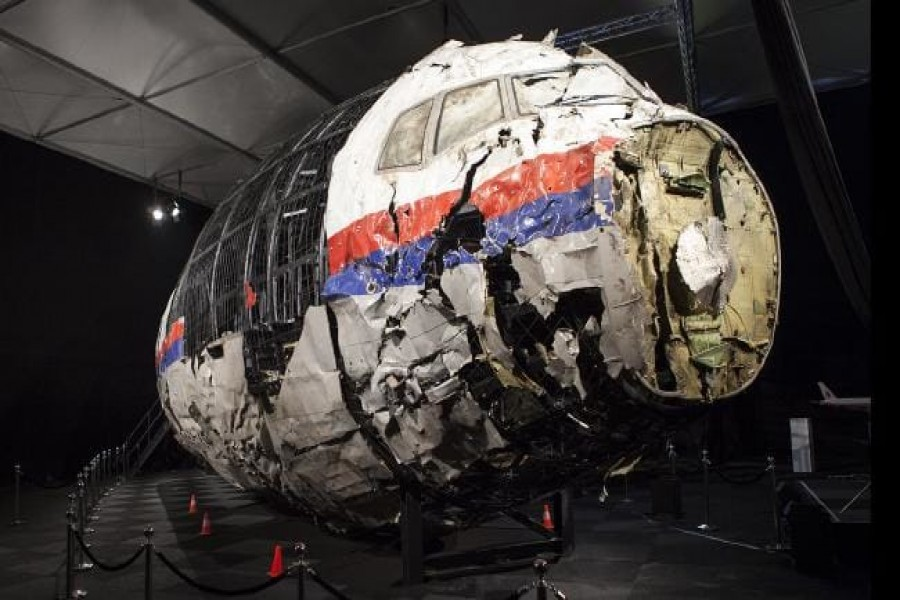 Missile that downed flight MH17 owned by Russian brigade: Investigators