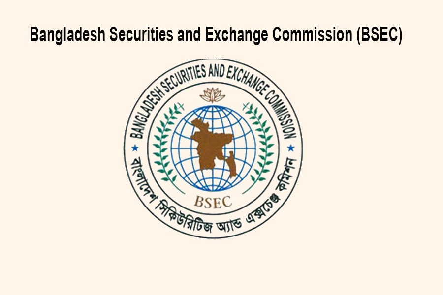 BSEC urges stakeholders' support to bring stability in capital market