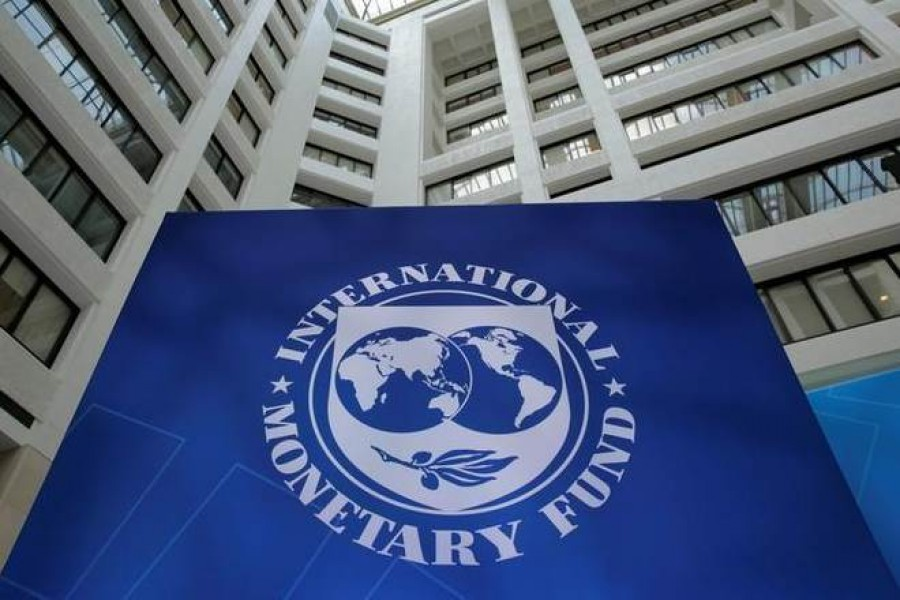 Economic growth to fall short of target: IMF