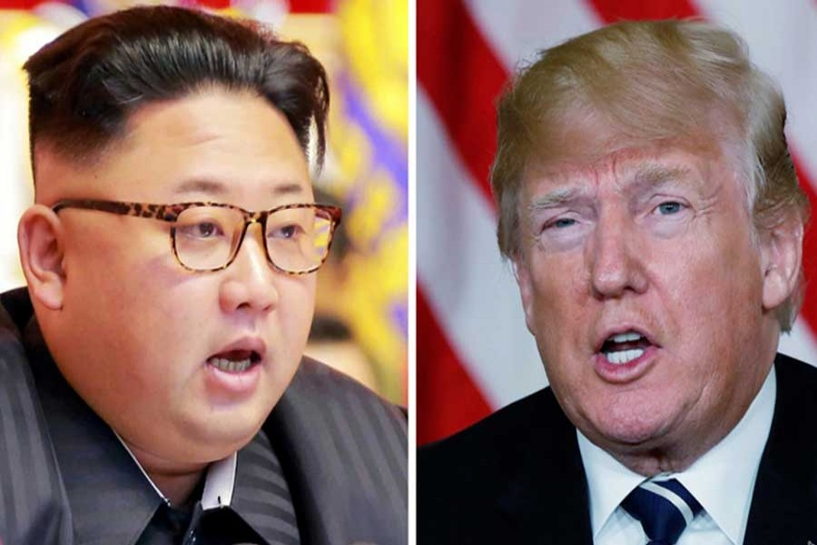 North Korea eyes 'new relationship' with US