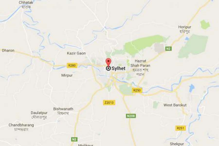 Cops recover body of Saudi expat in Sylhet