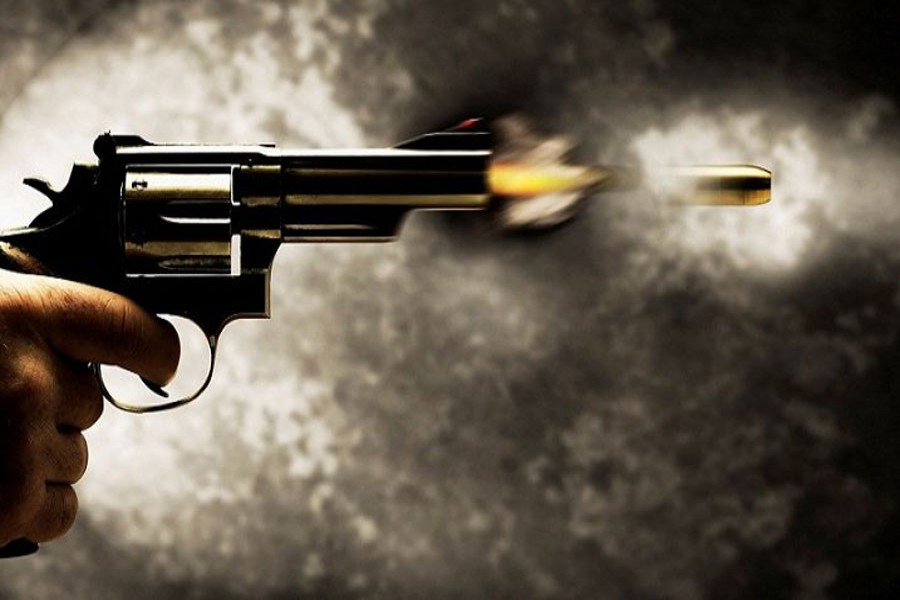 Unknown assailants kill AL leader in city