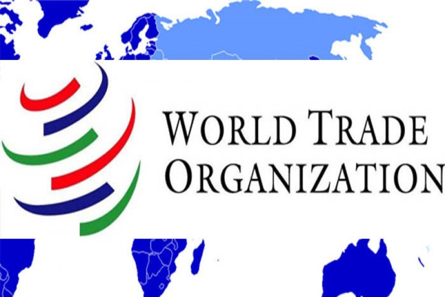 BD contributes 0.16pc of WTO budget