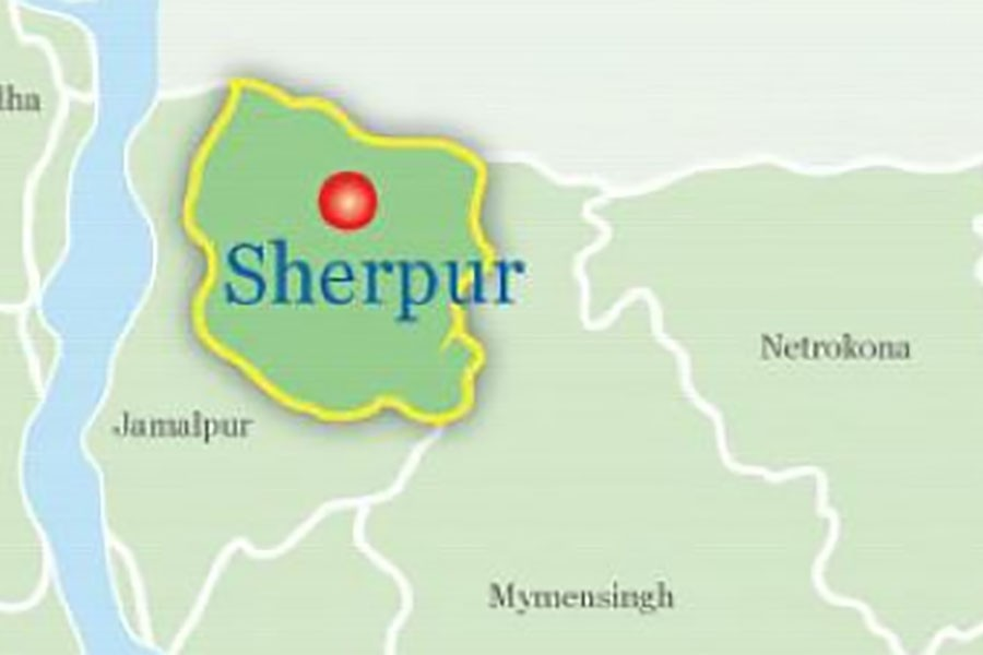 One gets life term for rape in Sherpur