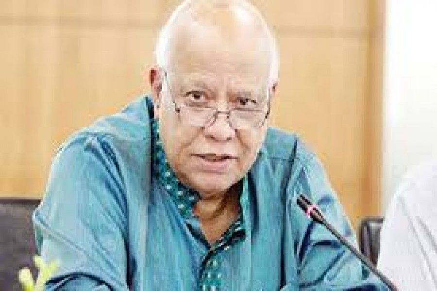 BD received foreign assistance of $24b in 9 yrs: Muhith