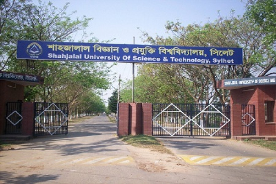 Miscreants stab SUST student on campus