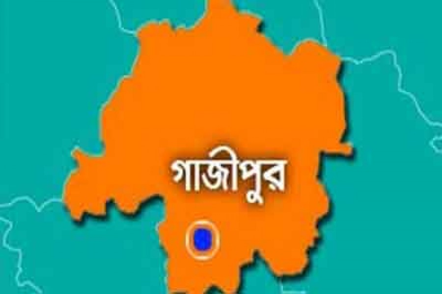 Mother, daughter slaughtered, father found hanging in Gazipur