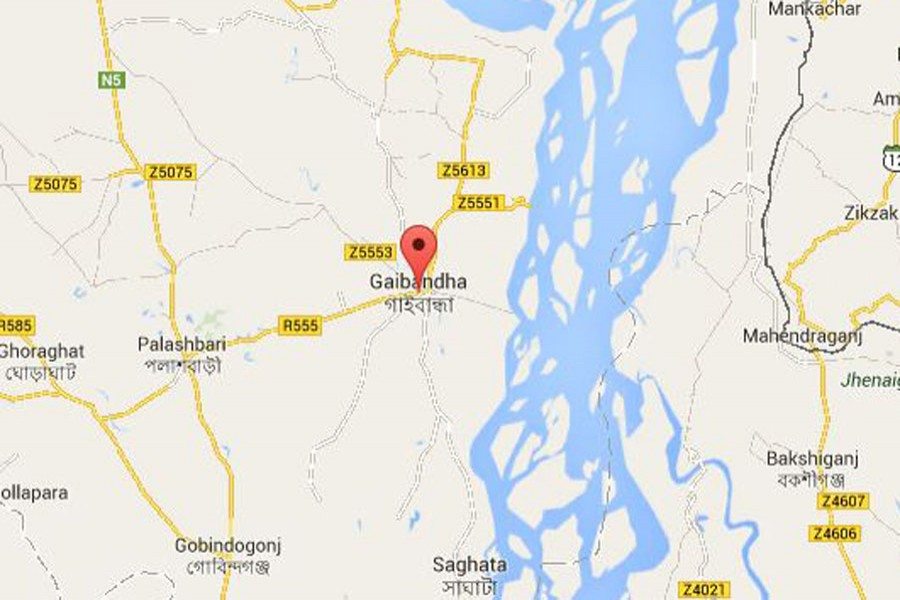 Cops recover two bodies in Gaibandha