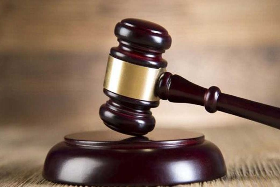 Mother, four others get life term for killing son in Laxmipur