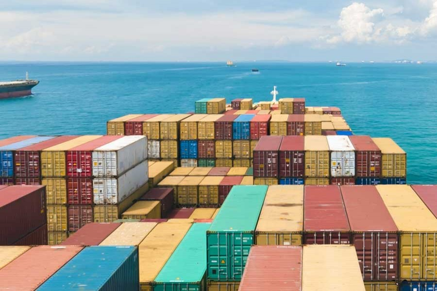 Export earnings grow by 20pc in July