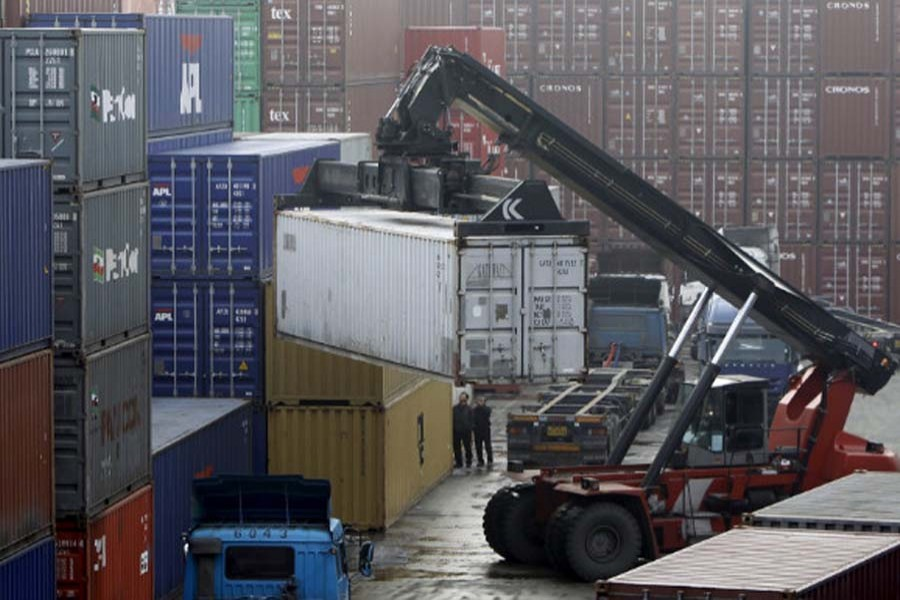 S Korea posts trade surplus for 78 months to July
