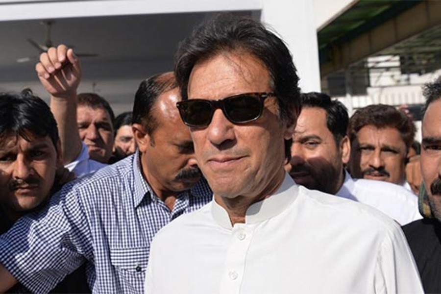 Business community hopeful Imran can pull Pakistan out of economic mire