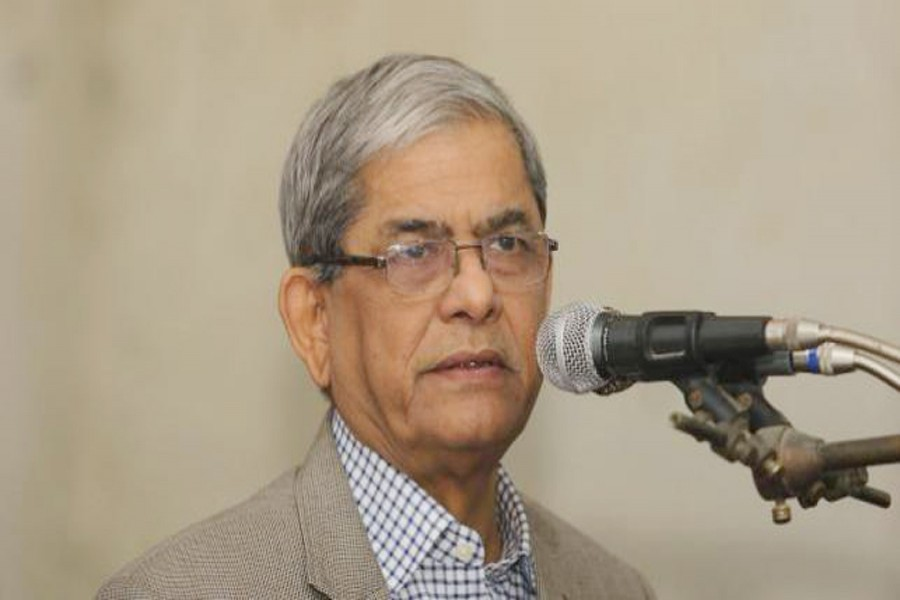PM remarks to affect Aug-21 case verdict, says Fakhrul