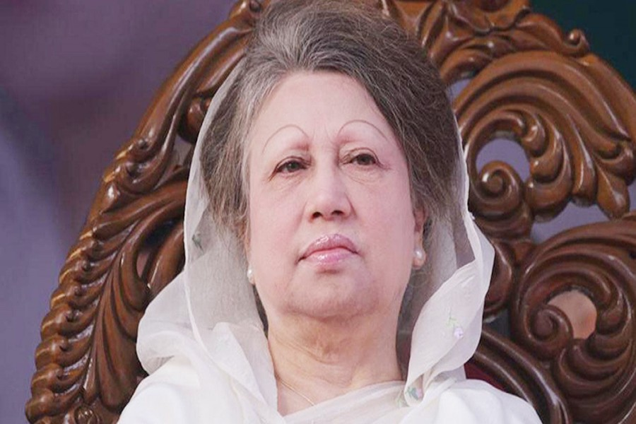 BNP leaders fail to meet Khaleda on Eid day