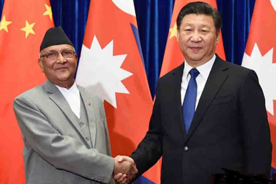 Nepal to hold talks with China on energy cooperation
