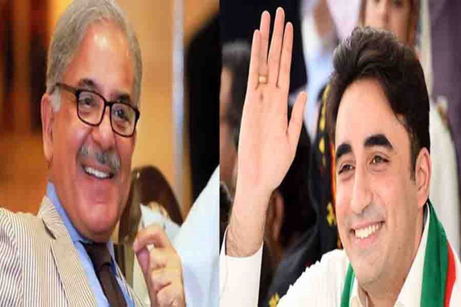Pak president election: PPP, PML-N likely to field joint candidate