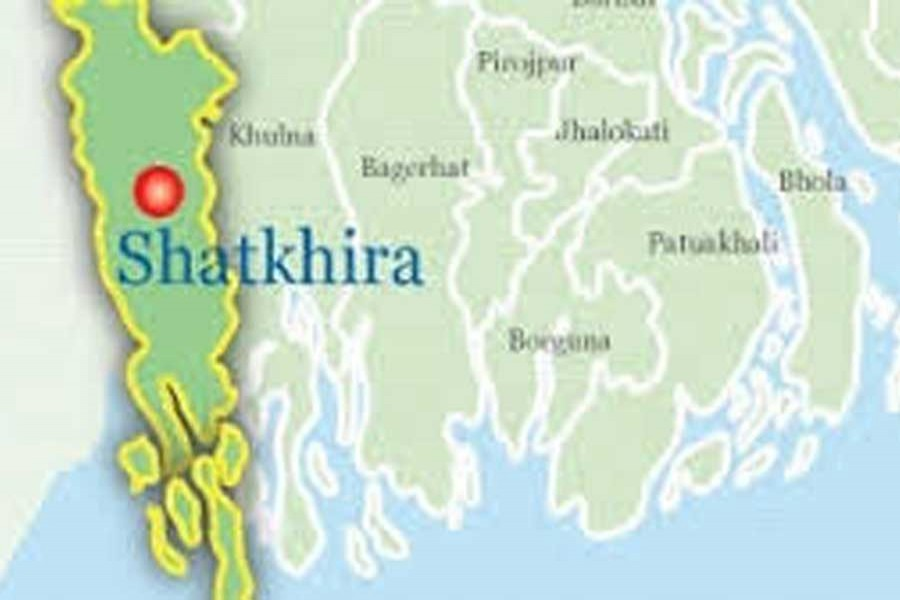 96 people held in Satkhira on various charges