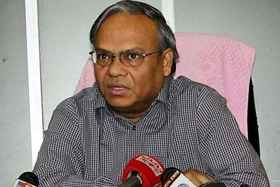 Govt conspiring to create communal division, Rizvi claims
