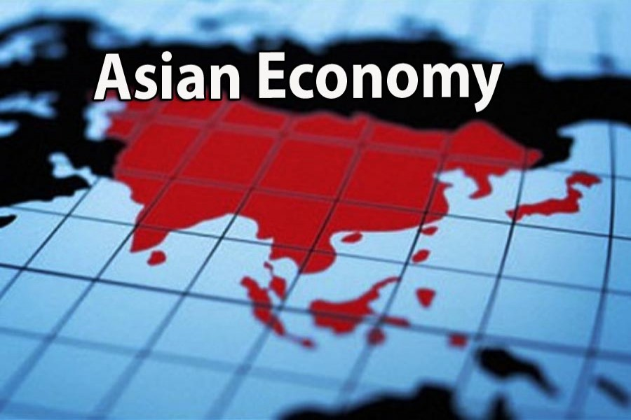 Trade war dims Asia's 2019 growth outlook: ADB