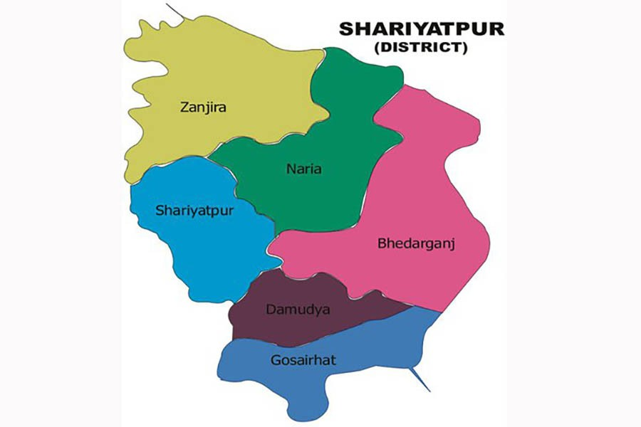 Police tortures teen to death in Shariatpur