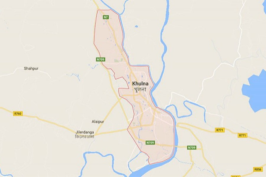Cops recover hanging body of man in Khulna