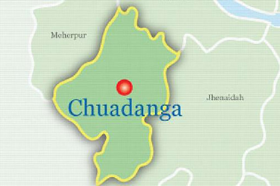 BGB arrests Chuadanga UP member with 28-kg silver