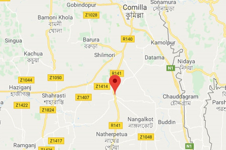 Police recover bodies of couple