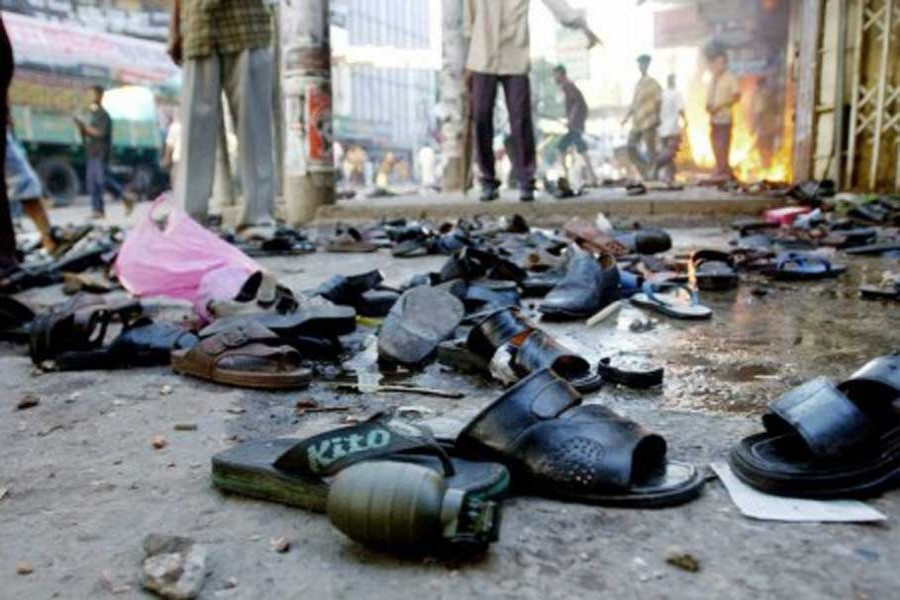 Grenade attack victims demand capital punishment for Tarique