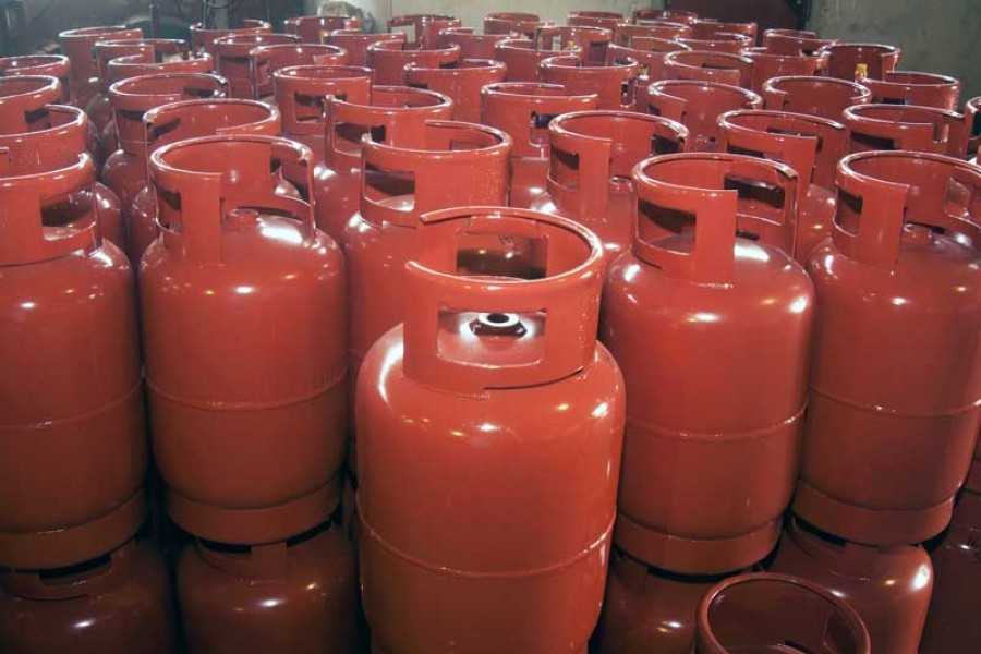 LPG use jumps four-fold in three years