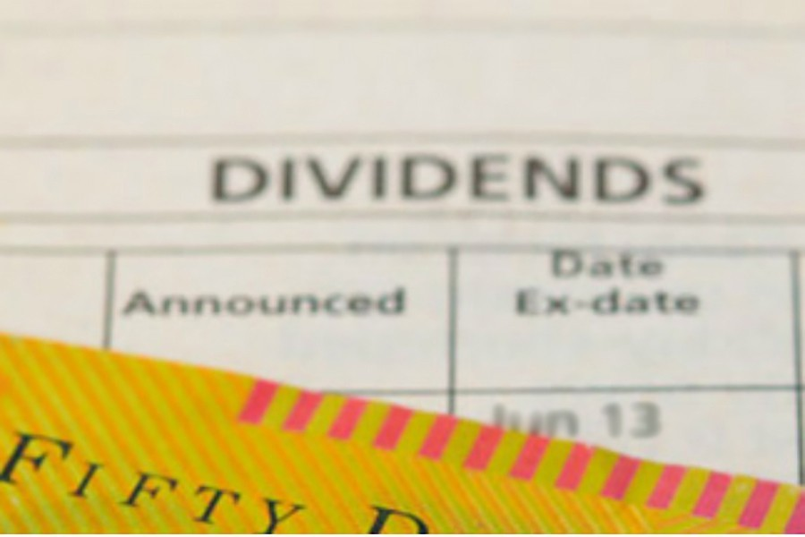 Five more listed cos recommend dividend